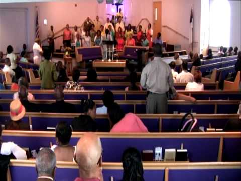 It's Time For Us To Get Serious With God, Romans 13:1-2, Pastor Hayes (Part 1 of 5)