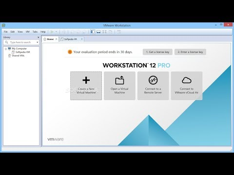 how to setup vmware workstation 11/12 and create virtual machine  setup  mikrotik router