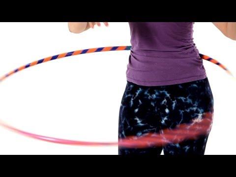 Hula Hooping Basics | Hula Hooping