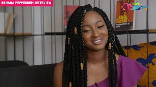 BBNaija 2019: KimOprah On Dating Gedoni, Being Manipulative & The Beef Among Other Housemates