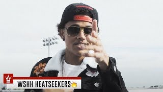 """99 Feat. Trill Sammy """"Diamonds"""" (WSHH Exclusive - Official Music Video)"""