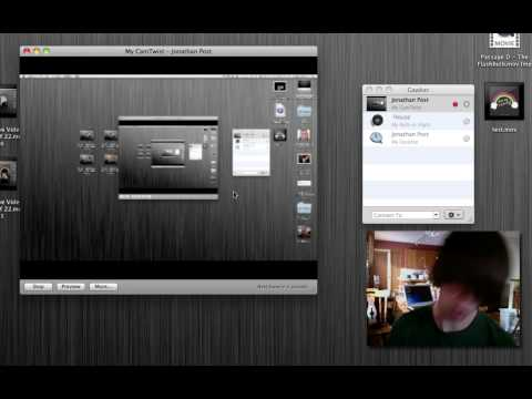 Make Time Lapses Using Your Mac: Gawker (Mac)