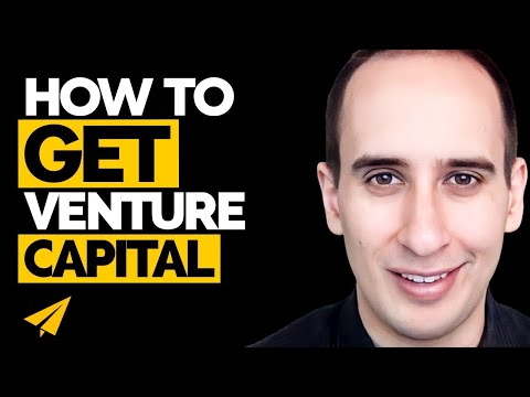 Venture Capital - What are the steps to get venture capital?