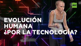 Download 5 cambios en el cuerpo humano provocados por la tecnología | RT Play Video