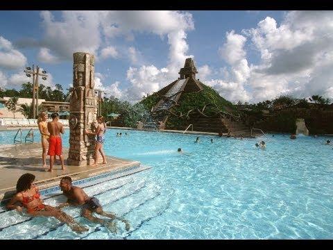 Charter Travel - Disney's Coronado Springs Resort