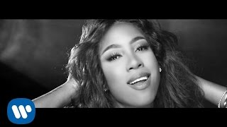 Sevyn Streeter - My Love For You [Official Music Video]