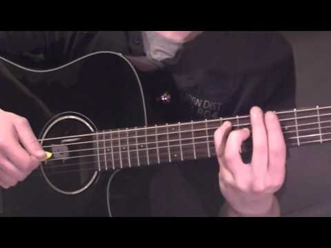 Placebo - Every You Every Me - Guitar Lesson (Intermediate)