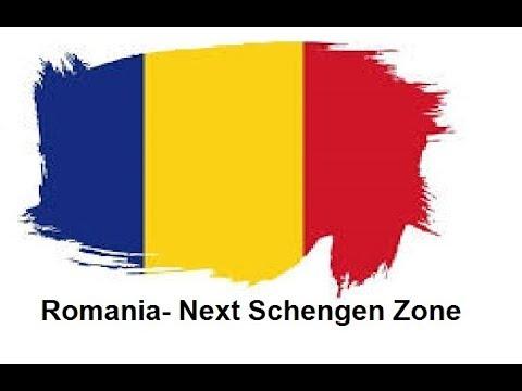 Romania A Next Schengen Destination