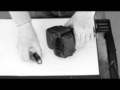Gear Guard Camera Lock