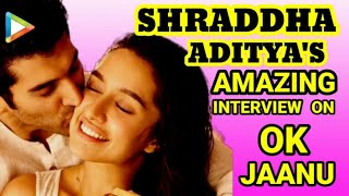 Salman Khan | OK Jaanu | Aditya Roy Kapur | Shraddha Kapoor | | Rapid Fire | Full Interview
