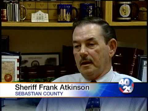 Sebastian County Sheriff To Be Challenged