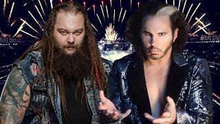 Bray Wyatt vs