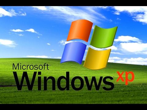 O M G How to break windows xp user password
