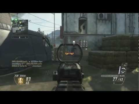 My First Commentary & Updates! (Black Ops 2)
