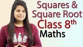 Squares & Square Root Ex 6.4 Q 1 - NCERT Class 8th Maths Solutions