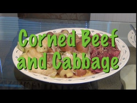 How to Make Delicious Corned Beef and Cabbage in a Pressure Cooker