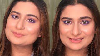 Download Quick Summer Makeup 2019 || Self Makeup || College Makeup || Everyday Makeup U Video