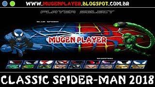 MUGEN 2v2 Arcade - Nina Williams & Twilight Sparkle