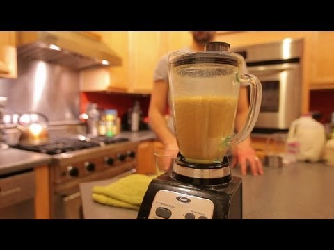 How to Make a Peanut Butter Frappuccino : Frappuccino Recipes