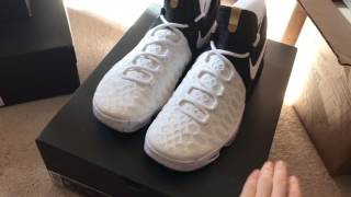 low priced 2ddf6 c45fb KD IX BHM shoes unboxed Kevin Durant