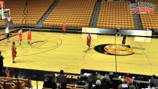 The Spread Motion Attack Offense