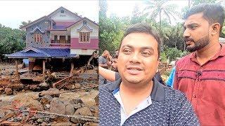 Flood Relief in Malappuram - 170 ഗ്യാസ് Stove മലപ്പുറത്ത് വിതരണം ചെയ്തു