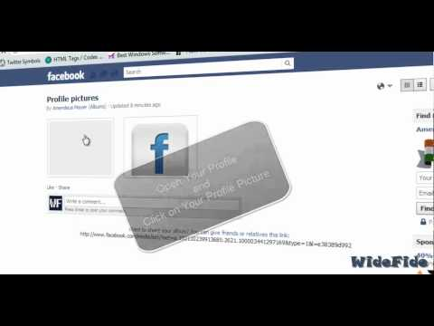 How To Hide Your Facebook Profile Pictures From Your Friends