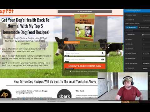How To Add A Countdown Timer To Your Website Using ClickFunnels