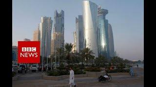 Qatar row: Arab states send list of steep demands- BBC News