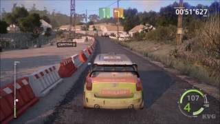 WRC 6 - Vodafone Rally de Portugal   Fafe   Gameplay (PC HD) [1080p60FPS]