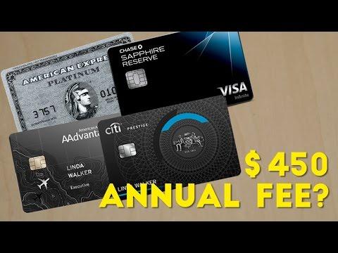 Are Premium Credit Cards Worth the Money?