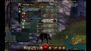 Guild Wars 2 Condition Warrior UPDATED build + gameplay(by Aspect of War)