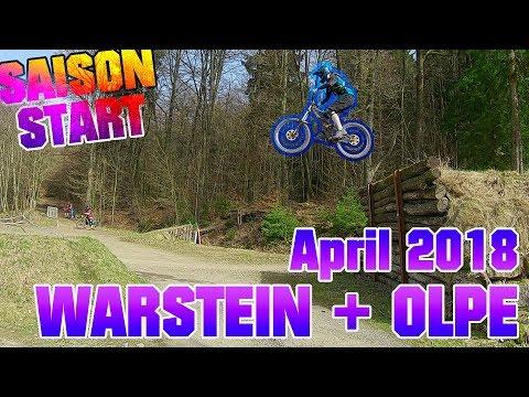 Wochenend-Eskalation Season Opening [Warstein & Olpe]