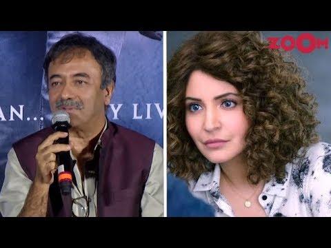 Rajkumar Hirani Reveals Anushka Sharma's Role In Ranbir Kapoor's 'Sanju'