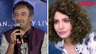 Rajkumar Hirani Reveals Anushka Sharma