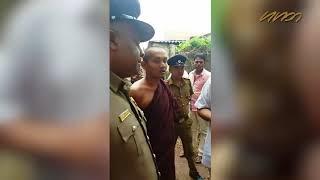 Buddhist mob violence against  Rohingya refugees in Sri Lanka