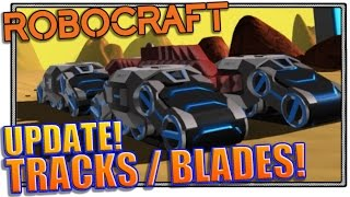 Robocraft: Tanks Are Rollin' Out - PakVim net HD Vdieos Portal