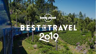 Download The best places in the world to travel in 2019 - Lonely Planet's Best in Travel Video