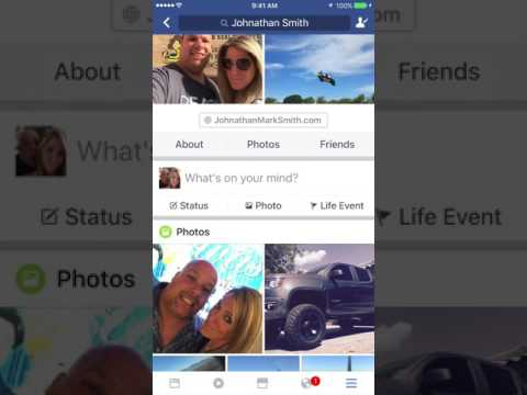 How to change your Facebook Back Ground Color