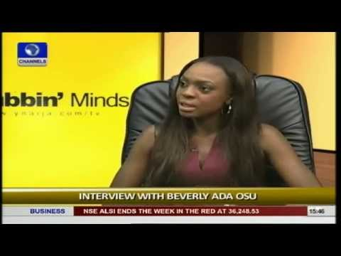 It's Business Before Pleasure - BBA's Beverly Warns