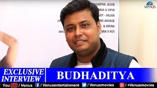 Exclusive Interview Of Singer Budhaditya | Music Launch of Waada Raha Sanam | Latest Video Song 2017