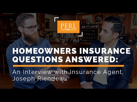 10 Questions Answered on Homeowners Insurance