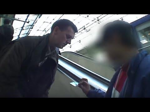 Gare de Lyon : les voyageurs du quotidien