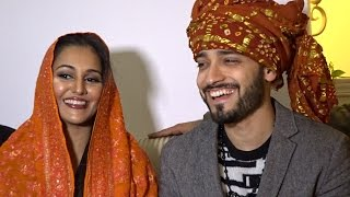 GETTING MARRIED WITH A DESI WEDDING