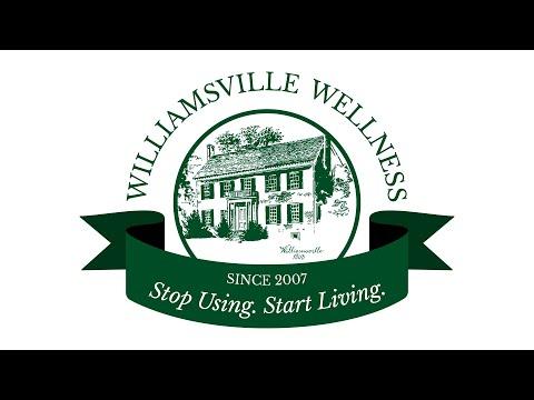Thank you Williamsville Wellness!