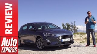New 2018 Ford Focus review – good enough to beat the VW Golf and Vauxhall Astra?