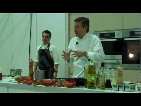 Chef Daniel Boulud on Finding Inspiration in Food Travel