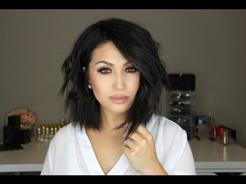 All About My Hair | Haircut Breakdown + How I Style Short Hair