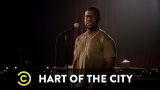 Hart of the City - Kevin Hart - Warming up the Crowd