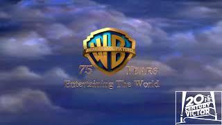 Download Warner Bros. Pictures logo (1998-1999) remake (75 Years Variant) (2019 Updated) Video